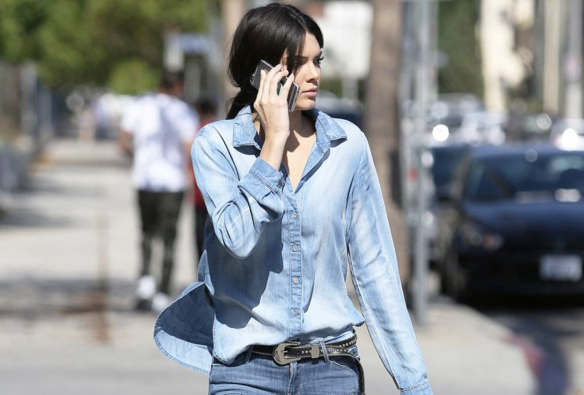 How to Dress Like Kendall Jenner for Under $100