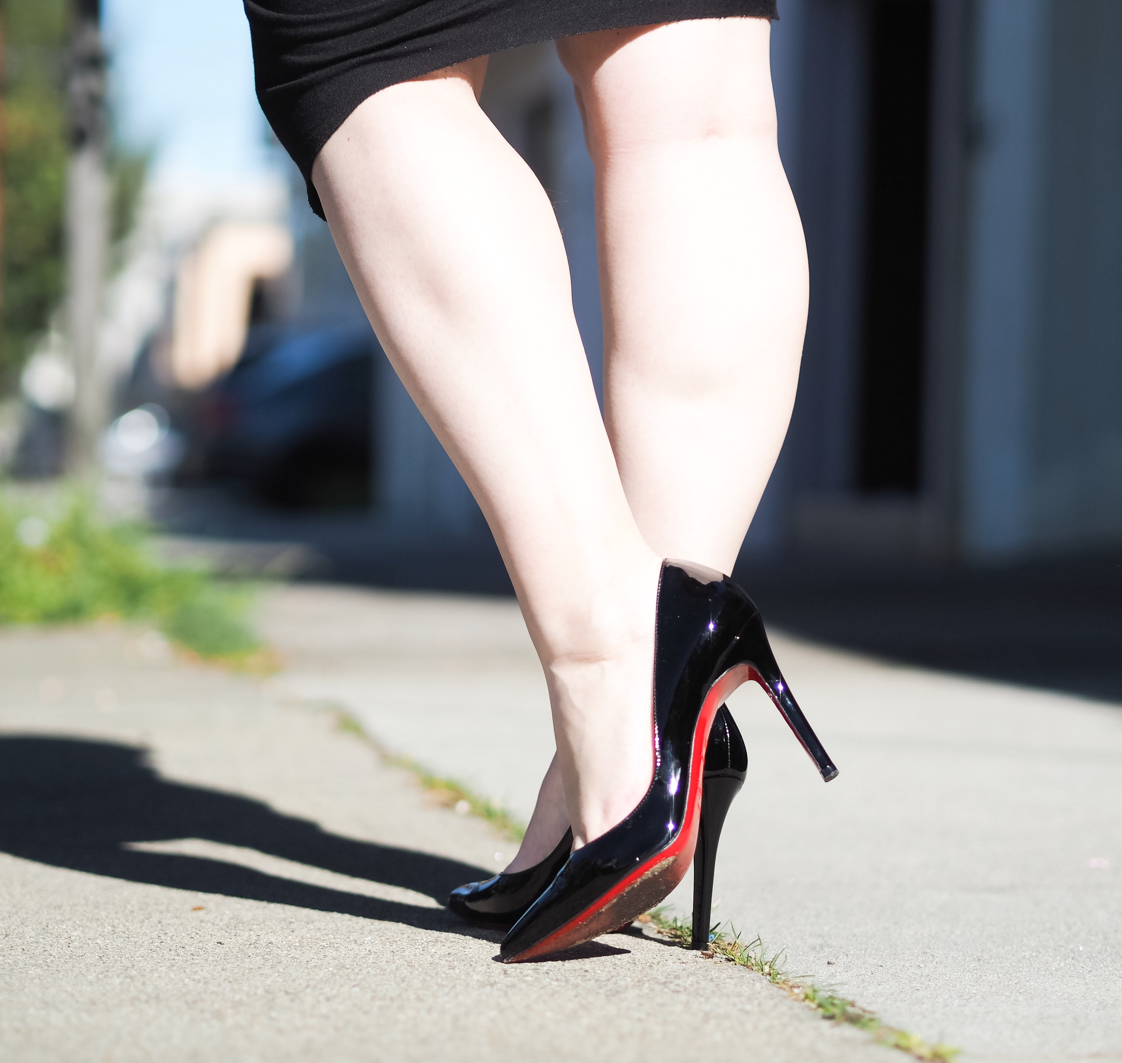 79f8fe50e83 What It's Really Like to Own Louboutins