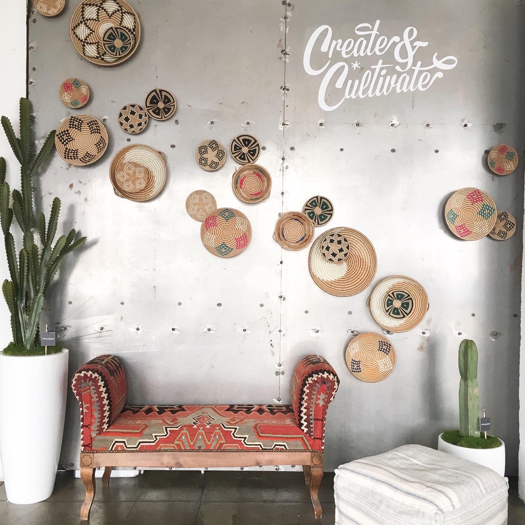 create cultivate dtla
