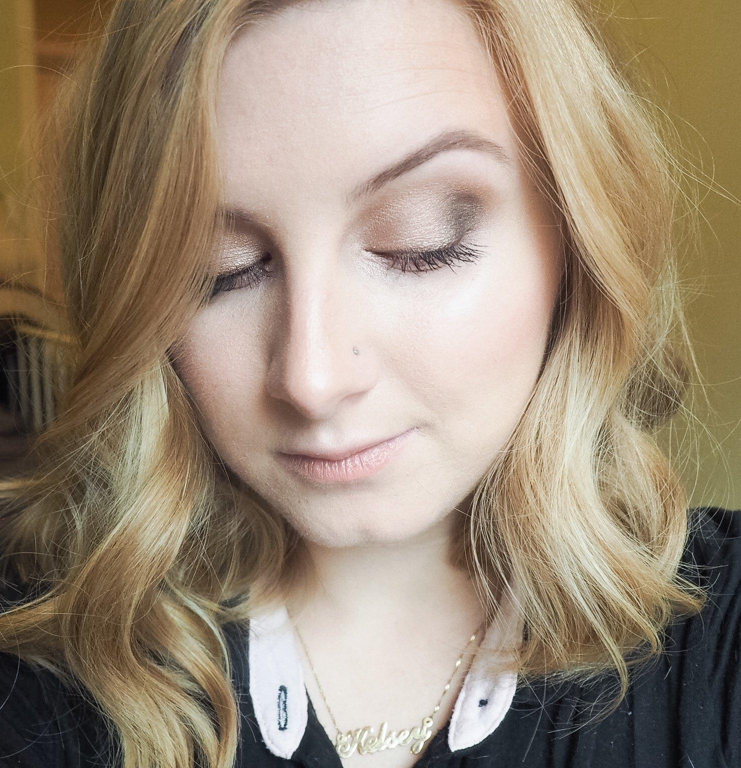 chocolate eye tutorial