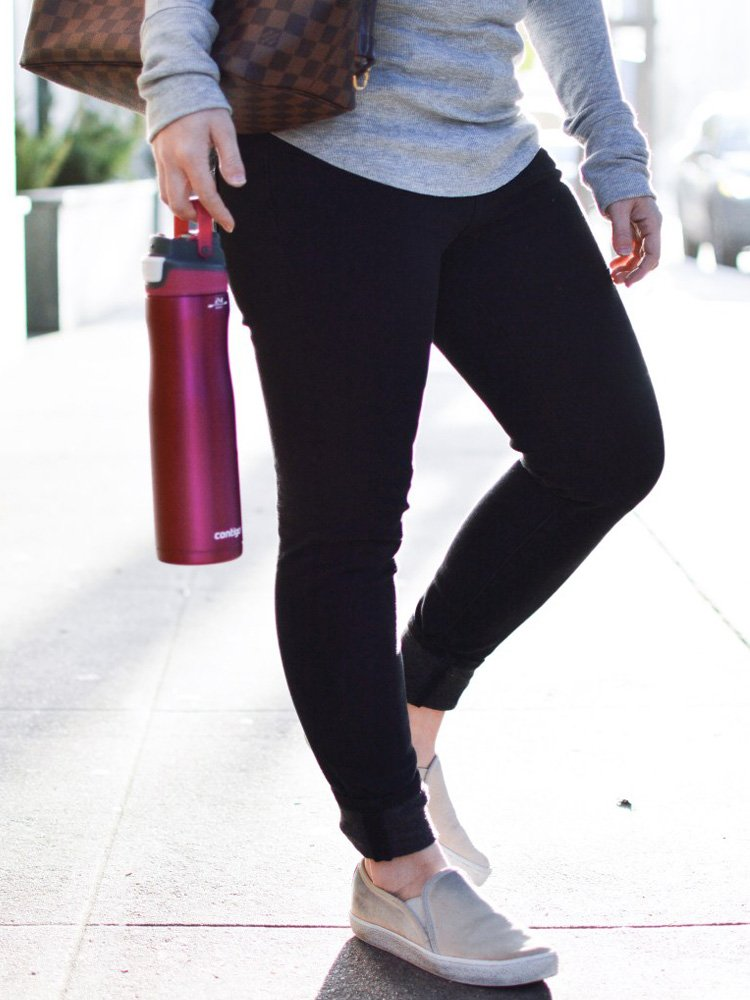 You're Not Drinking Enough Water: How to Stay Hydrated While on the Go
