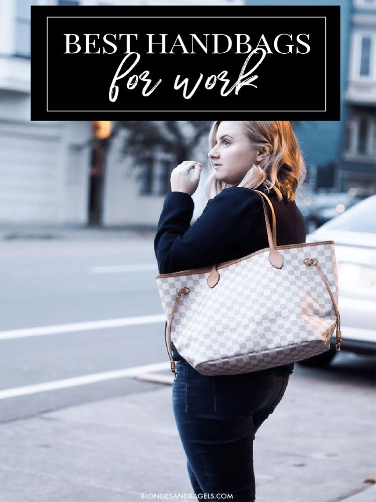 0849e1bdd0 The Best Handbags to Take to Work